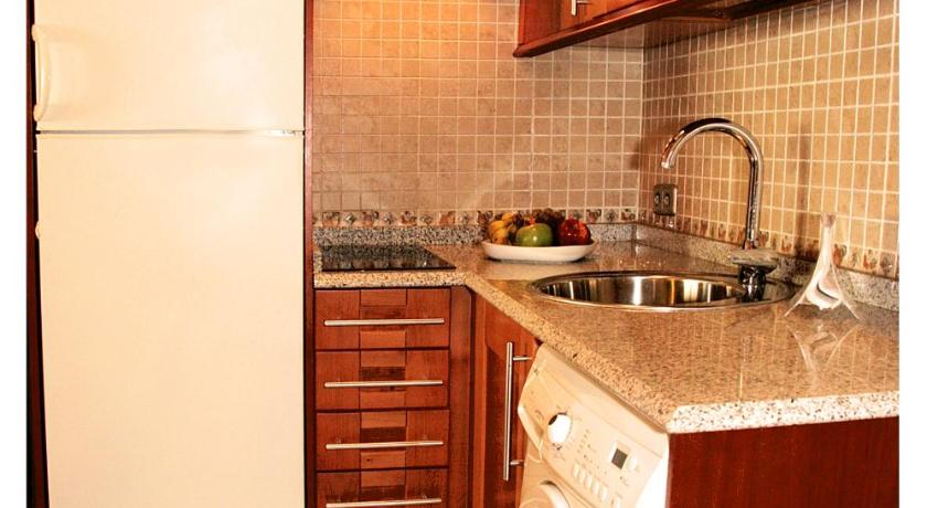 Apartamentos Good Stay Madrid Isabel La Católica, 11 Madrid