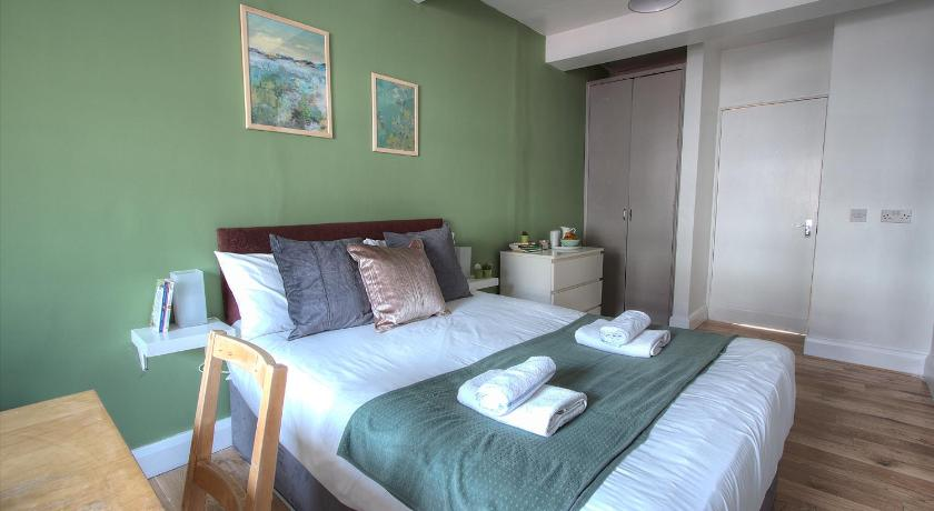 ... Kilburn Short Stay Apartments Kilburn High Road London ...