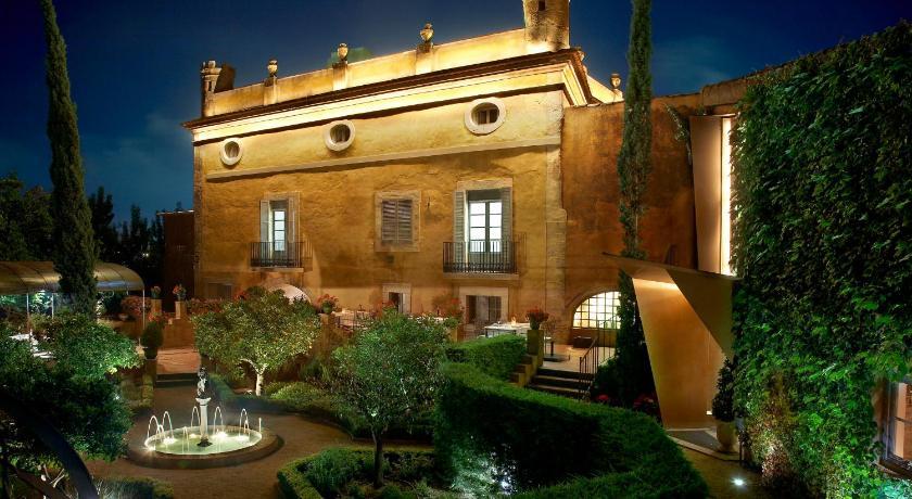 Hotel Mas La Boella 14