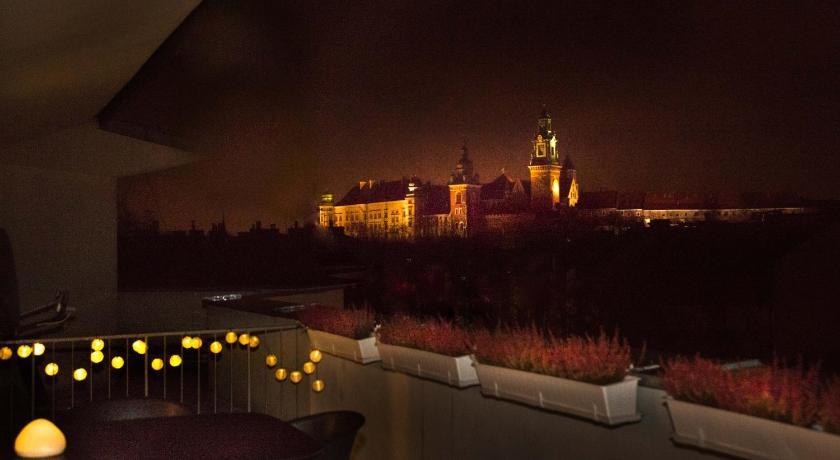 ... One U0026 Only Apartments Mala 1/24 Krakow ...