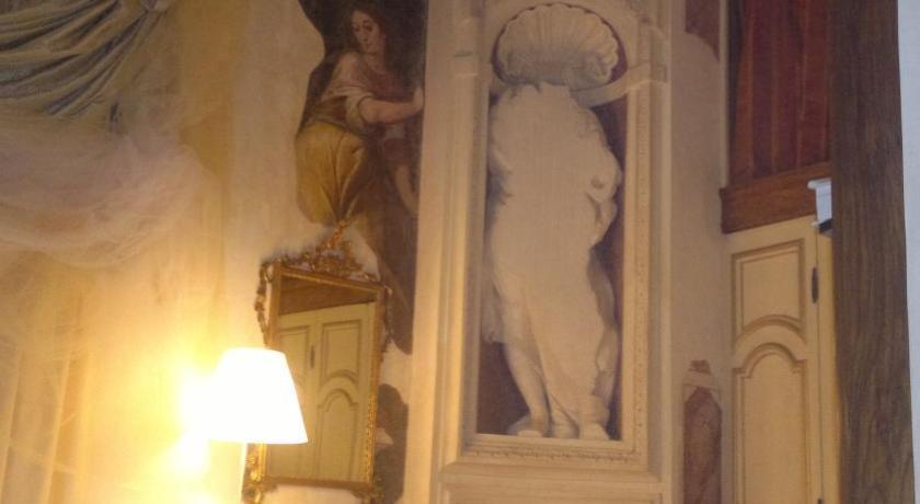 Casa Museo Palazzo Valenti Gonzaga Via Pietro Frattini 7 Mantova