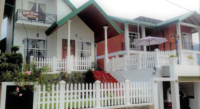 Winter Dream Holiday Bungalow Nuwara Eliya