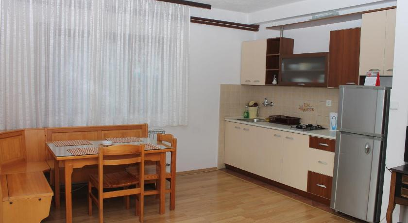 Filip Apartments Ohrid