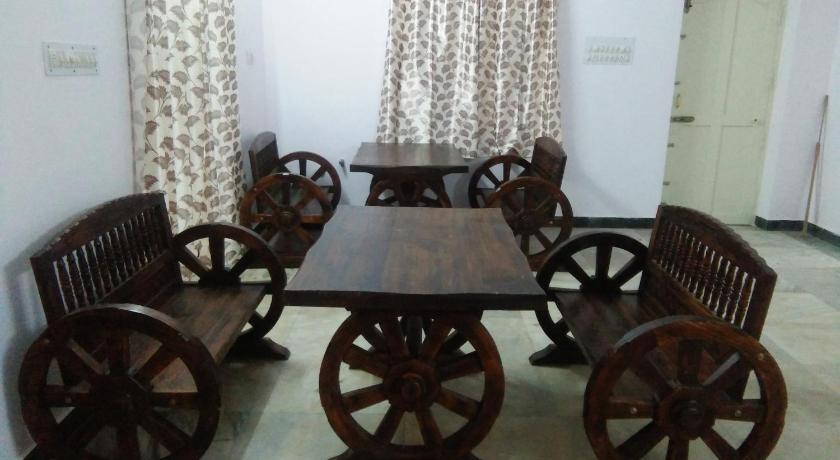 Holiday Home - Puducherry | Bedandbreakfast eu
