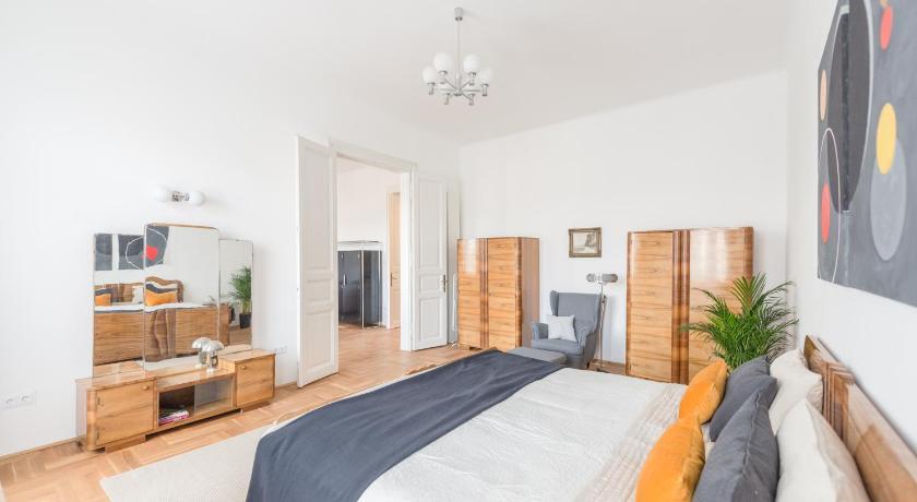 Oasis Apartments - Modern Bauhaus - Budapest | Bedandbreakfast.eu