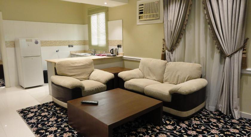 Dary Furnished Apartments 2