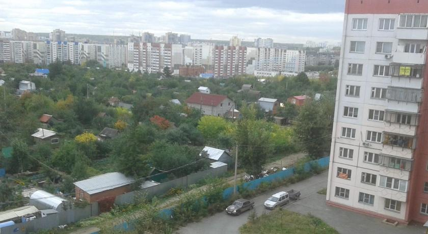 Apartment on Pobedy