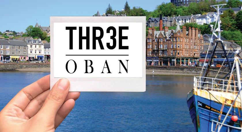 Three Oban