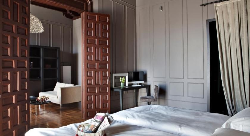 hoteles con encanto en sevilla  233