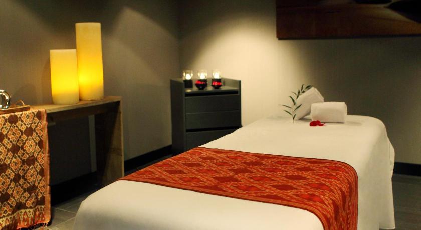 Hotel Único Madrid 16