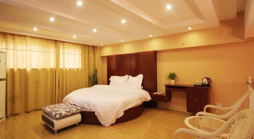 Family Double Room Hanshe Boutique Hotel