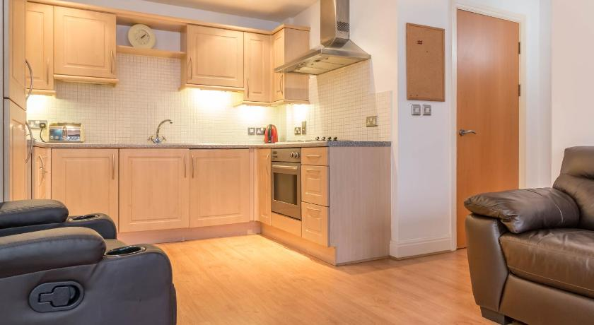 See all 27 photos Modern City Centre Apartment