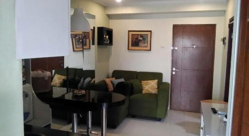 More about Marzi Apartemen