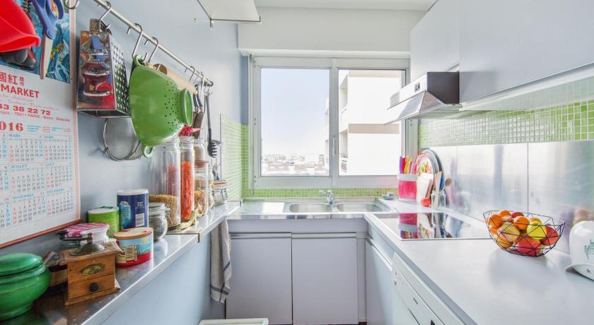 Welkeys Apartment - Oberkampf - Paris | Bedandbreakfast.eu
