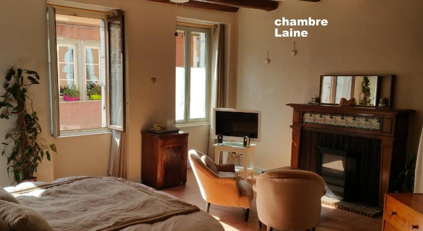 Les Filateries Chambres D Hotes Annecy Bedandbreakfast Eu