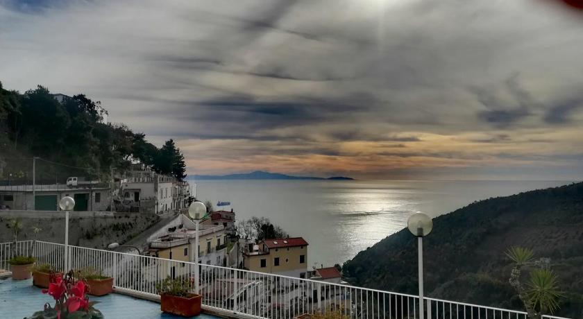 Le Terrazze di Cristina - Vietri sul Mare | Bedandbreakfast.eu