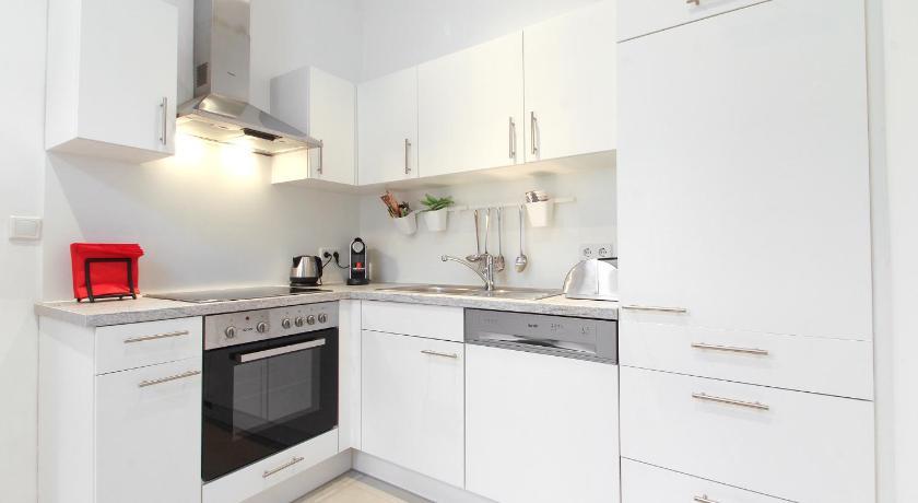 Neue Wohnung Nähe Volksoper U0026 AKH