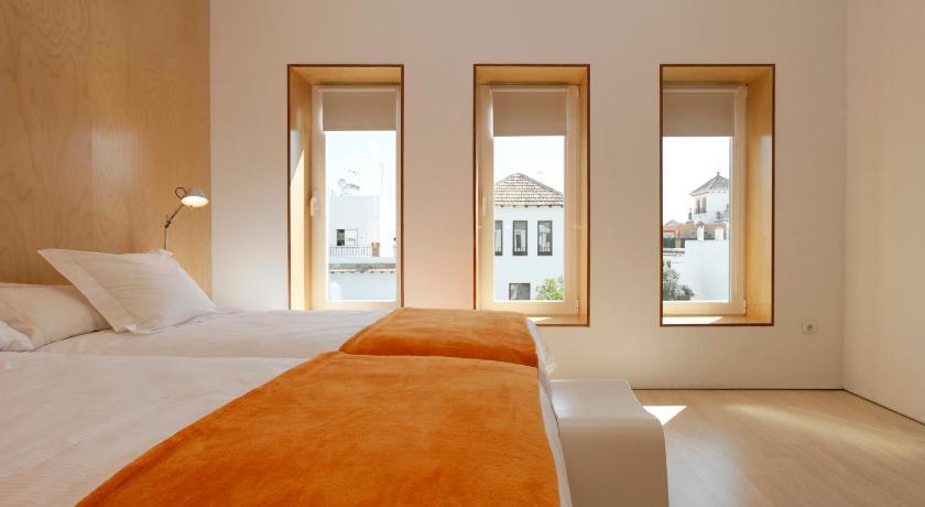 Holos Hotel Sevilla