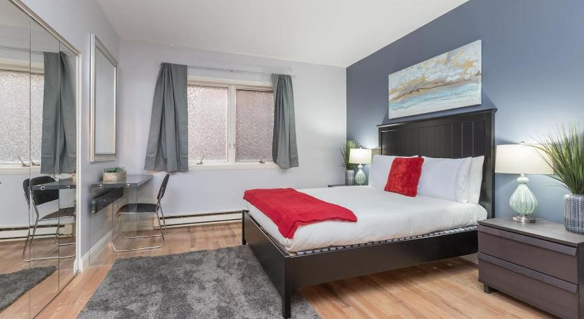 One-Bedroom with Alcove in Heart of North End - Boston ...