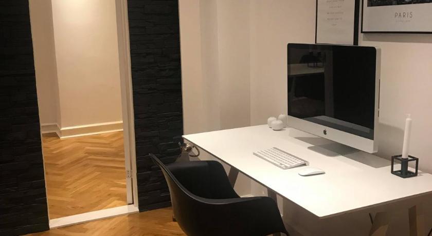 ... Apartment For Rent In Copenhagen Dovregade 3 3TV Copenhagen ...