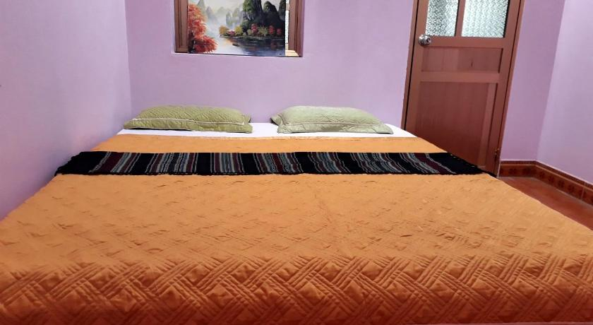 Superior Double Room Tu Nhung Homestay