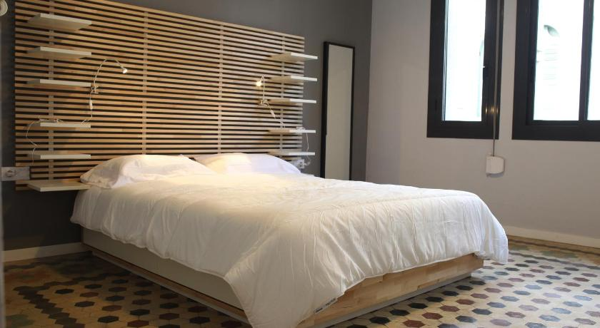 G and g rooms barcellona - B b barcellona centro bagno privato ...