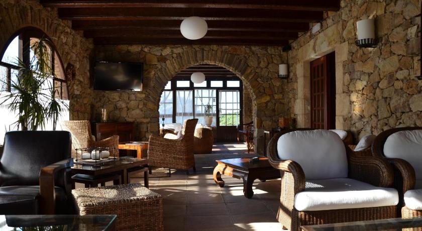 Hotel Galena Mas Comangau 56