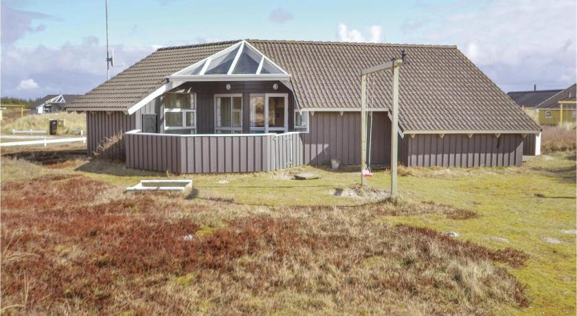 Holiday home Arvidvej Hvide Sande