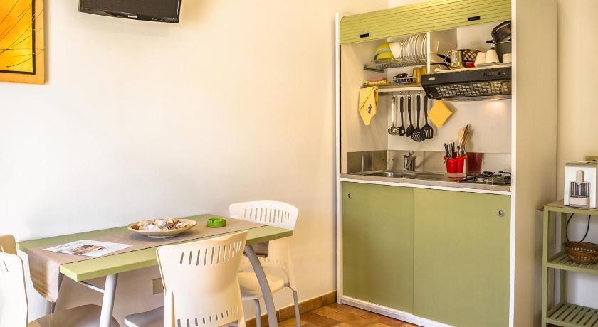 Le Terrazze Studio Apartments - Ustica | Bedandbreakfast.eu