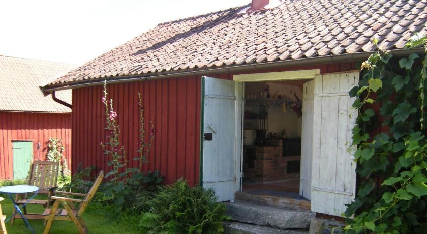 One-Bedroom Holiday home in Varekil 1