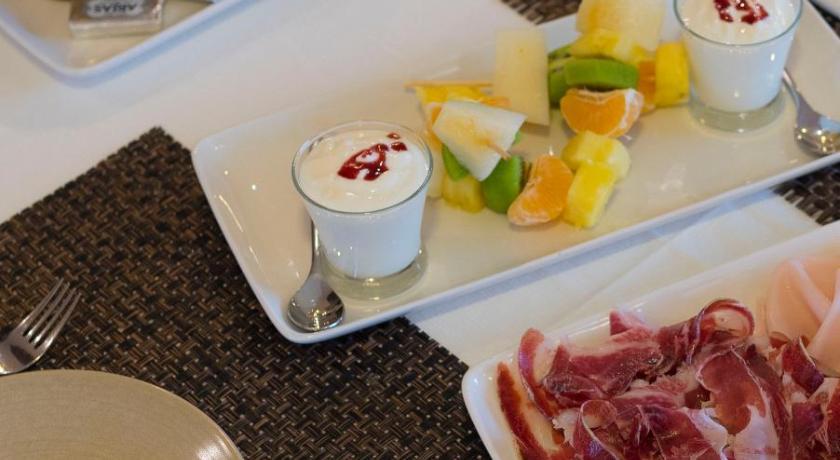Hotel Llano Tineo-12176385