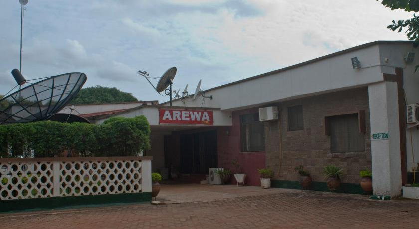 See all 25 photos Arewa Sunshine Hotel