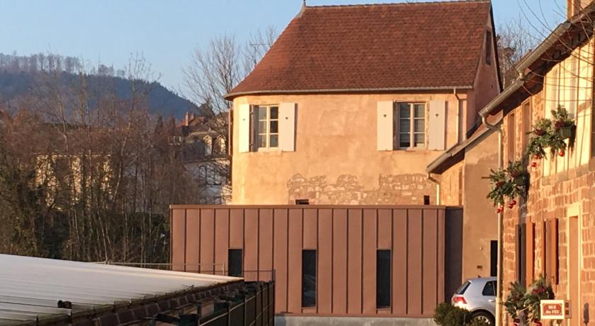 Saverne Guest House  Spa  Rservez En Ligne  Bed  Breakfast Europe