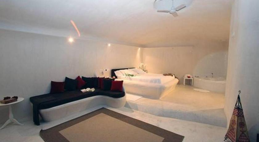 Hotel Rural Las Nubes-12280781