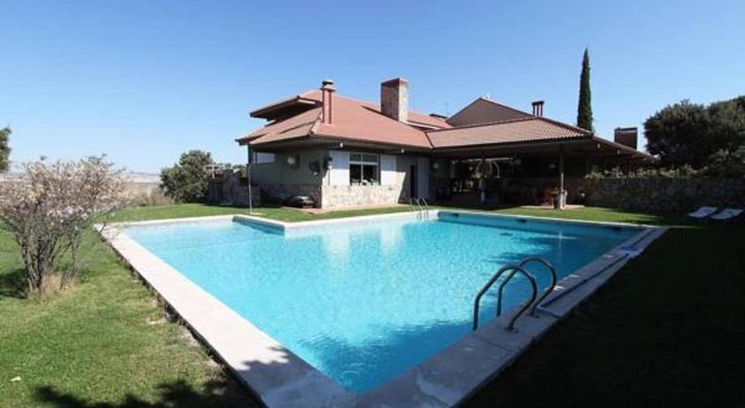 Hotel Rural Las Nubes-12280789