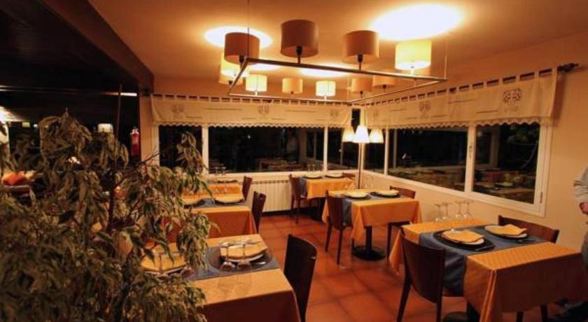 Hotel Rural Las Nubes-12280825