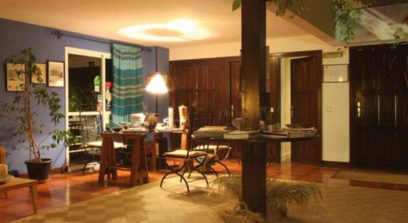Hotel Rural Las Nubes-12280813