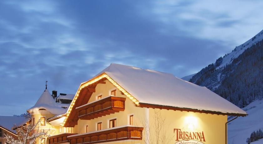 More about Alpenresidenz Trisanna