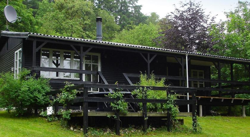 Three-Bedroom Holiday home in Bryrup