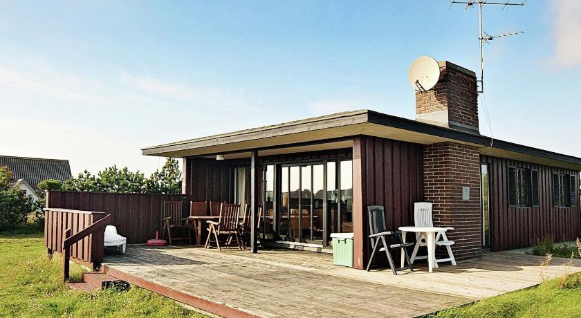 Two-Bedroom Holiday home in Ringkøbing 29