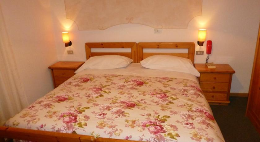 Double or Twin Room - Bed Hotel San Giovanni
