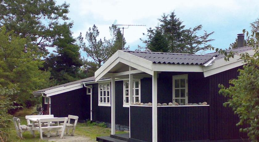 Three-Bedroom Holiday home in Gilleleje 9