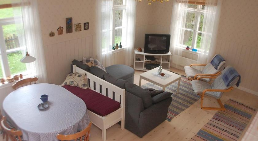 One-Bedroom Holiday home in Dals Ed