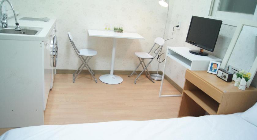 Gom Hostel Dongdaemun Seoul