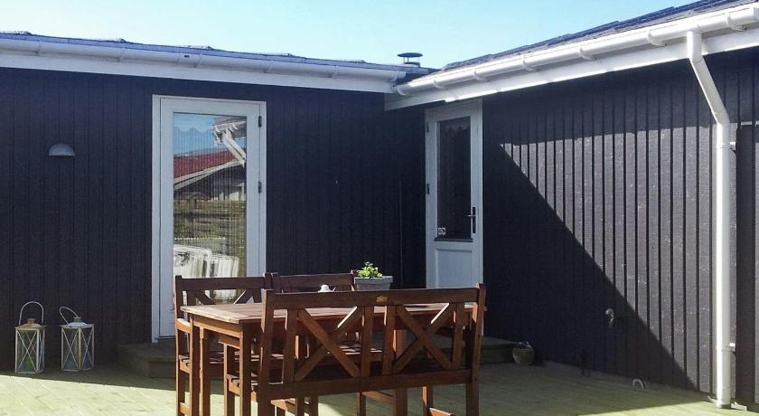 Two-Bedroom Holiday home in Kalundborg 6