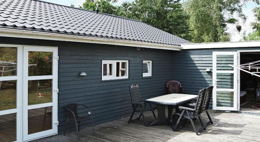 Three-Bedroom Holiday home in Hadsund 47