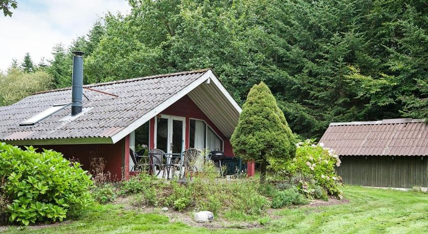 Veure totes les 10 fotos Two-Bedroom Holiday home in Toftlund 25