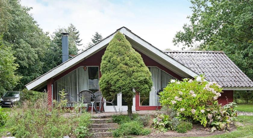 Two-Bedroom Holiday home in Toftlund 25