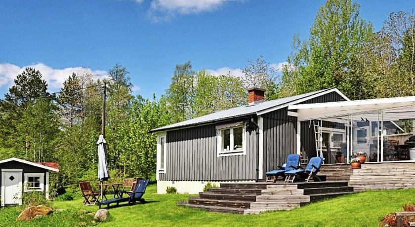 Two-Bedroom Holiday home in Nässjö 1