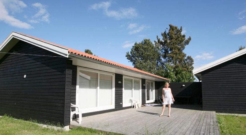 Three-Bedroom Holiday home in Jægerspris 3